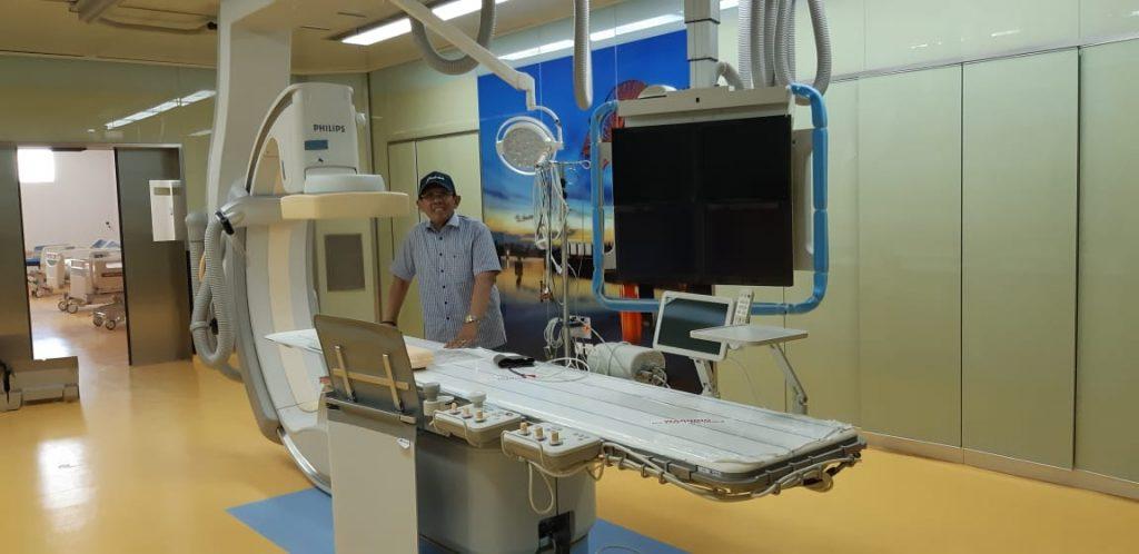 Jasa Penerapan MOT Ruang Operasi Terbaik di Purworejo